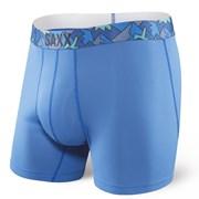 Pánské boxerky SAXX Quest 2.0 Pure Blue