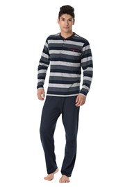 Pánské pyžamo Stripes