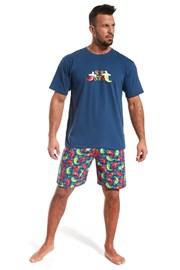 Pánské pyžamo CORNETTE Chilli Siesta 100% bavlna