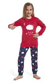 Dívčí pyžamo Sleep well