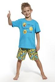Chalepcké pyžamo Smile