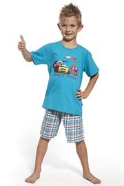 Chlapecké pyžamo Gas Station
