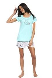 Dámské pyžamo Blogger girl