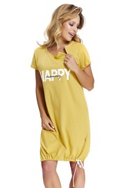 Mateřská, kojicí košilka Honey 9504