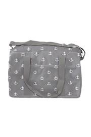 Velká taška TR213 Grey