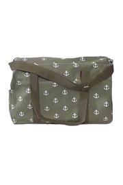 Velká taška TR213 Green