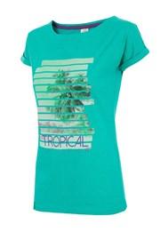 Dámské sportovní tričko 4f Tropical