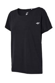Dámské sportovní tričko 4F Fitness Dry Control