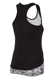 Dámské sportovní triko 4f Streaky