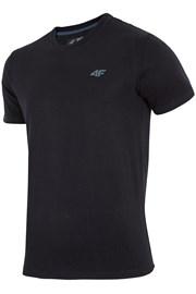 Pánské tričko 4F Easy 100% bavlna