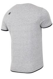 Pánské tričko 4F Never Give Up 100% bavlna