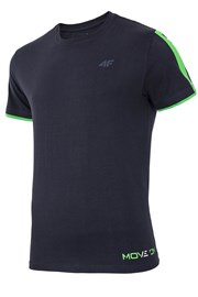 Pánské tričko 4F Move 100% bavlna