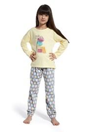 Dívčí pyžamo Time to rest