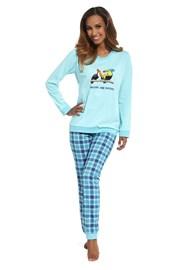 Dámské bavlněné pyžamo Toucan