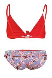 Dívčí luxusní plavky Mirtillo