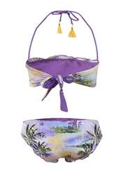 Dívčí luxusní plavky Sally