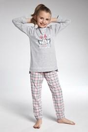 Dívčí pyžamo Cornette Winter Day