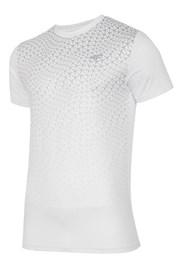 Pánské funkční tričko 4F Dry Control Dynamic White
