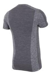Pánské funkční tričko 4F Dry Control Melange