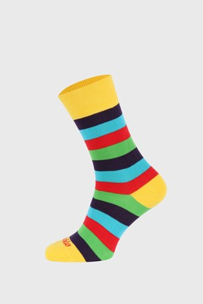 Ponožky Fusakle Multikulturalista