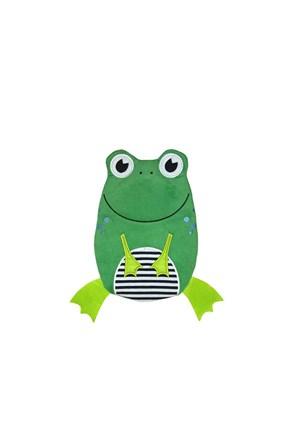 Dětský termofor Žabka