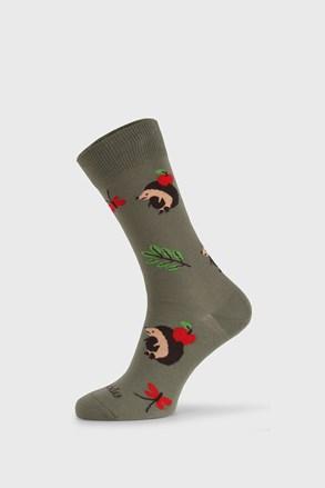 Чорапи Fusakle Ježek