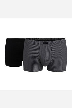 2 pack modalových boxerek Briefs