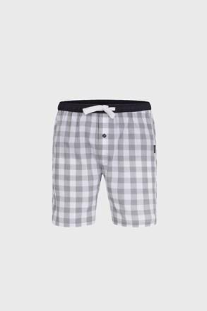 Pánské pyžamové šortky Ceceba Grey