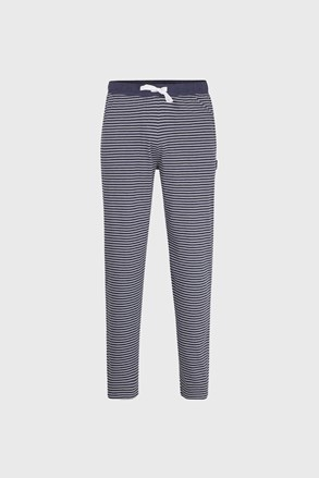 Чоловічі піжамні штани Melange