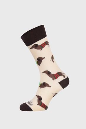 Чорапи Fusakle Разходка с куче
