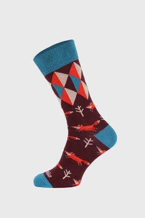 Ponožky Fusakle Lišák