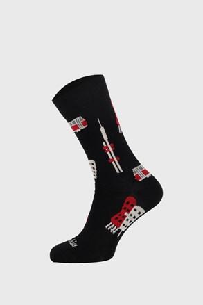 Шкарпетки Fusakle Praha ikony