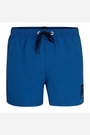 Pánské koupací šortky Medi Blue
