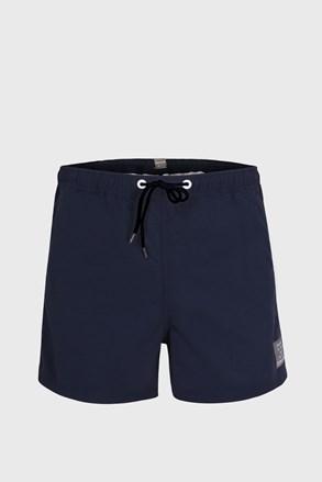 Tmavě modré koupací šortky Sydney
