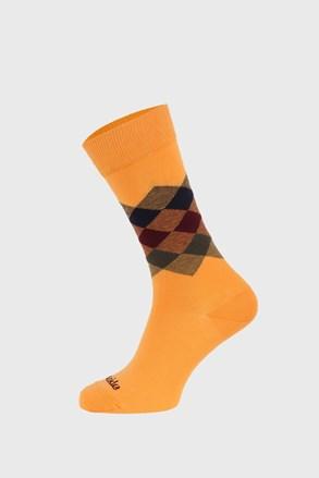 Ponožky Fusakle Kosočtverec léto