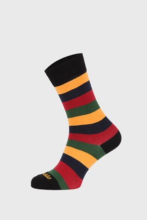 Ponožky Fusakle Multikulturalista druhý