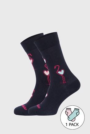 Ponožky Fusakle Plameňák