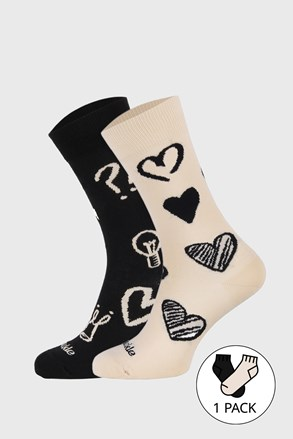 Ponožky Fusakle Symbol