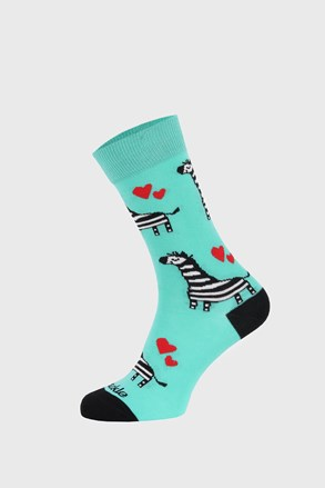 Ponožky Fusakle Zebra