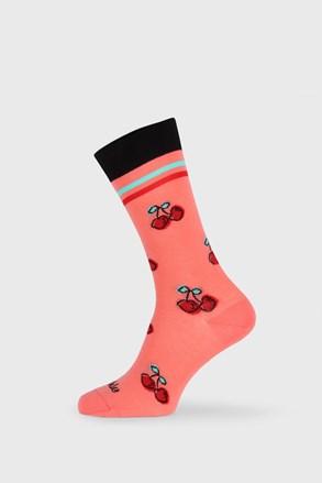 Чорапи Fusakle Череши