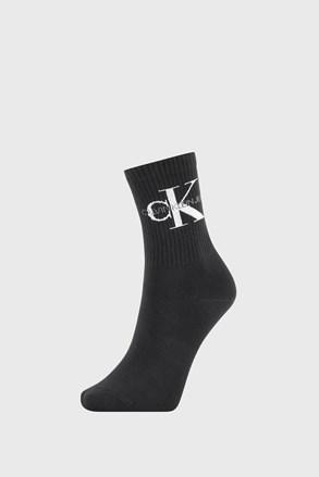 Dámské ponožky Calvin Klein Bowery černé
