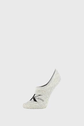 Dámské ponožky Calvin Klein Brooklyn šedé