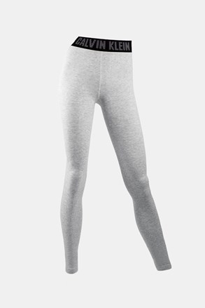 Legíny Calvin Klein Kara šedé