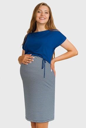 Mateřská kojicí košilka Marina