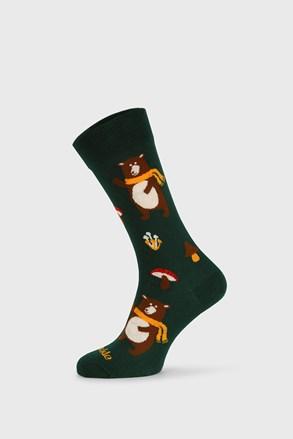 Чорапи Fusakle Medvěd