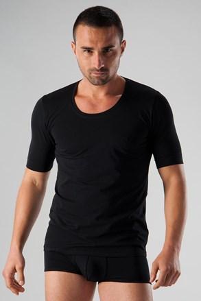 Pánské tričko basic černé