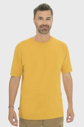 Sárga póló Bushman Arvin