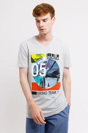 Pánské tričko Strong
