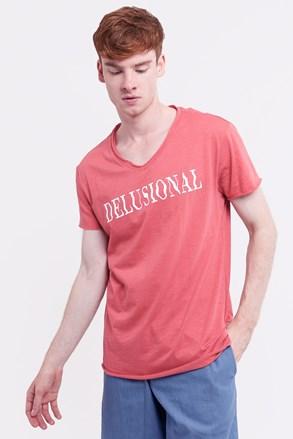 Pánské tričko Delusional