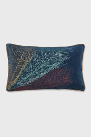Dekorativní polštářek Opulence Feathers